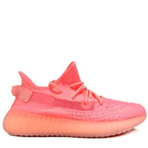 Adidas Yeezy Boost 350 V2 Pink (36-40) код:286