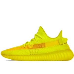 Adidas Yeezy Boost 350 V2 Yellow (36-45) код:288