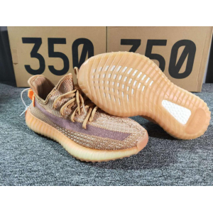 Adidas Yeezy Boost 350 V2 Clay (36-45) код:294