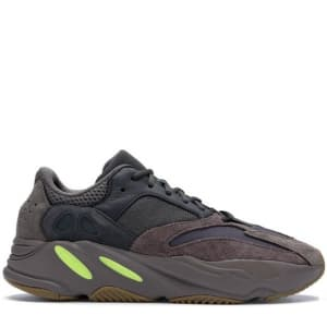 Adidas Yeezy Boost 700 Wave Runner Brown (36-45) Код:310